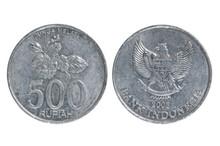 Currency Of Indonesia, Five Hu...