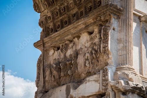Cuadros en Lienzo ancient picture of conquest