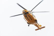 Notts And Lincoln Air Ambulanc...