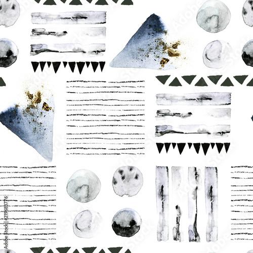 streszczenie-tlo-z-elementami-geometrycznymi-akwarela-bezszwowe-wzor-recznie-rysowane-ilustracja-marmur