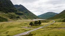 Lake District, Great Britain