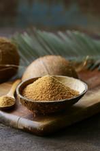 Natural Organic Coconut Sugar