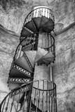 Fototapeta Na drzwi - Spiral