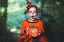 Happy Halloween! Horrible Cree...