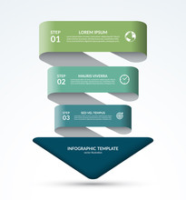 Vector Infographic Template In...