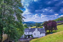 Troutbeck In The Lake District