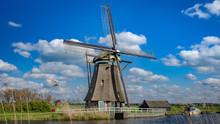 Wind Mill Farmhouse