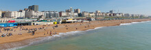 Brighton Beach Popular Uk Holi...