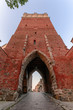 Old Town of Sandomierz - Opatow Gate