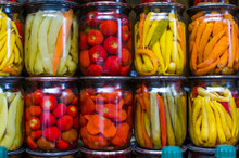 Canned Vegetables In Cans For ...