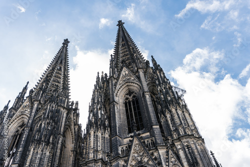 Fotografie, Obraz  Cologne Cathedral, Germany