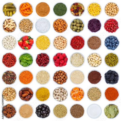 Fototapeta owoce owocowy-mix