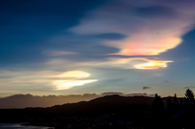Polar Stratospheric Clouds Ove...