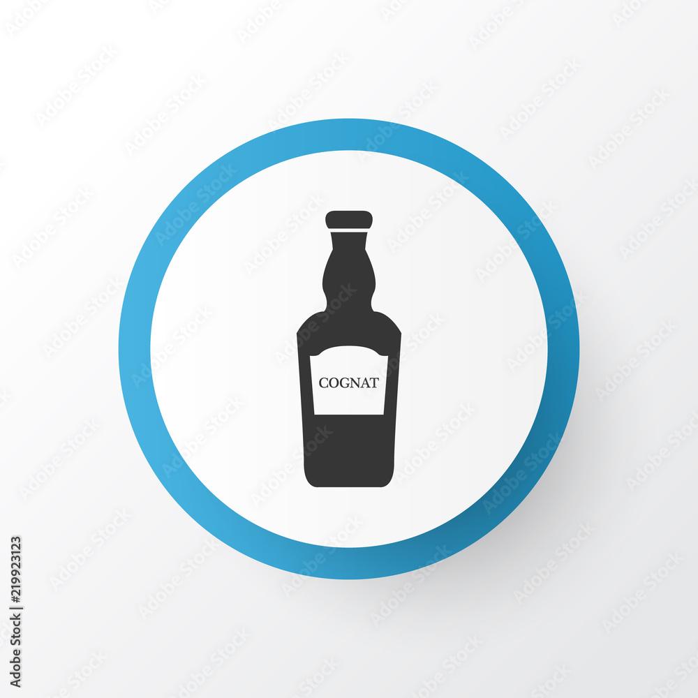Photo & Art Print Elite rum icon symbol | EuroPosters