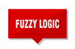 fuzzy logic red tag