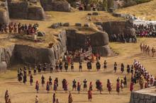 Cérémonie Inca, Inti Raymi, ...