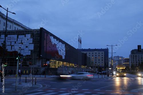 Photo Varsovia