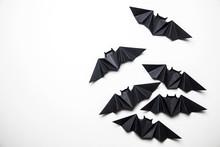 Halloween Origami Paper Dracul...
