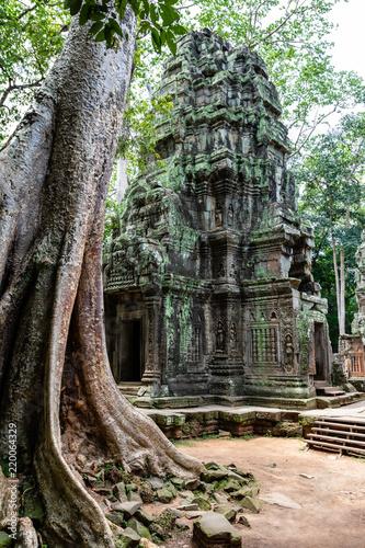 In de dag Bedehuis Angkor