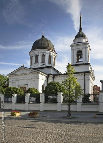 Białystok cerkiew
