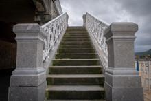 Escaleras Al Cielo, Donostia, Gipuzkoa