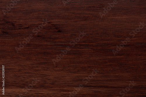 Close-up of natural finished wood surface