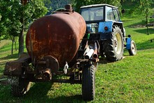 Older Czechoslovak Agriculture...