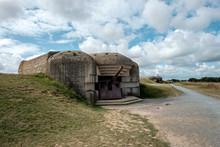 World War II Gun Battery Of Lo...