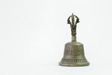 Buddhist Bell 001