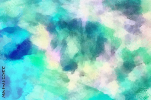 Impression Color Mix Abstract Texture Art Artistic Bright Bacground