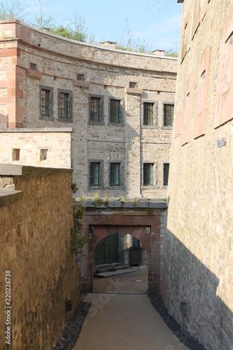 Foto  fortress