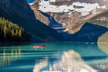 Banff, Canada - Ago 19th 2017 ...