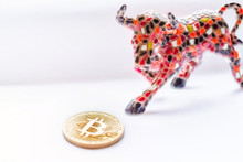 Bull And Bit Coin