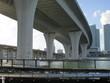 autopista bridge carretera arquitectura