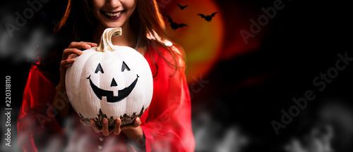 Happy Halloween Fototapet