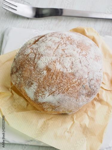 올리브 치아바타 통밀빵