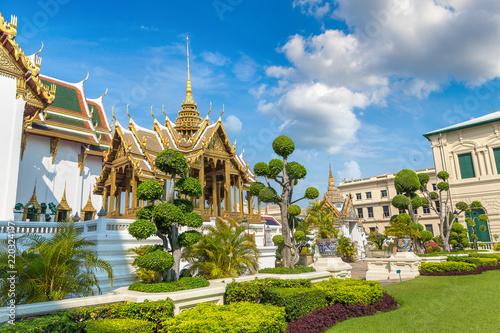 Grand Palace in Bangkok Wallpaper Mural
