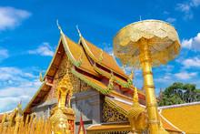 Wat Phra That Doi Suthep In Ch...