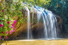 Prenn Waterfall In Dalat