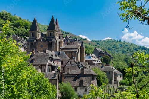 Photo Aveyron juillet 2018