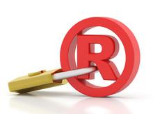 3d Rendering Registered Tradem...
