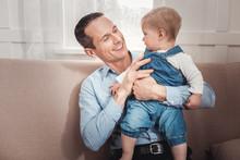 My Dear Son. Joyful Positive M...