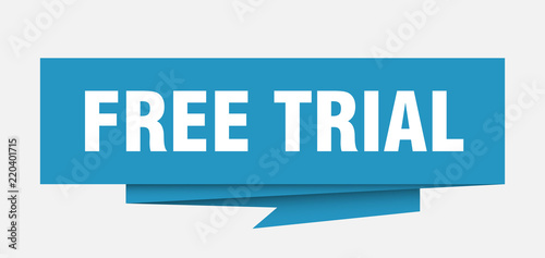 Foto free trial