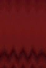 Chevron Zigzag Wave Purple Lil...