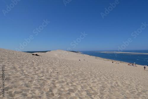Fotografia  Dune du Pyla