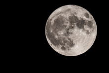 Full Moon Super Moon Supermoon November 2016 High Resolution