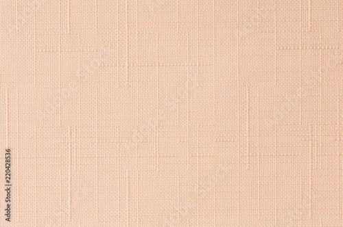 Tuinposter Stof Salmon fabric background.
