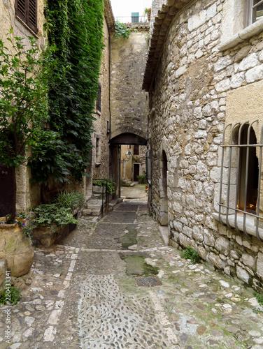 Fotografía  Saint Paul de Vence - Streets and Architecture
