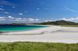 canvas print picture - Strand von Kneep, Uig, Insel Lewis