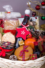 Christmas Food Hamper